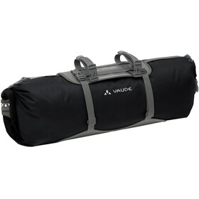 VAUDE Trailfront Bag black
